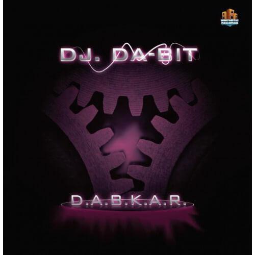 Dj Da-Bit - D.A.B.K.A.R.