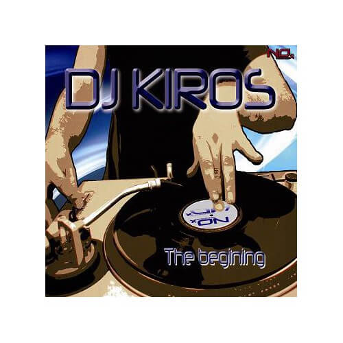 Dj Kiros - The Begining