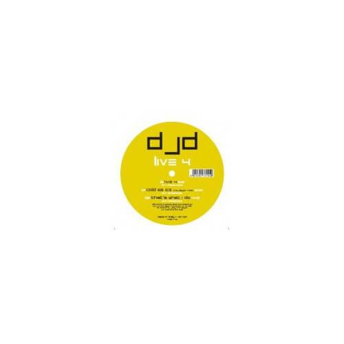 Dj D - Live 4 ( Oferta! )