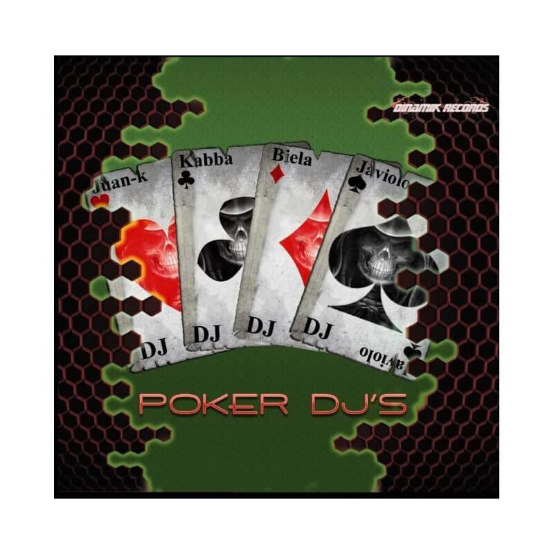 Poker DJ's