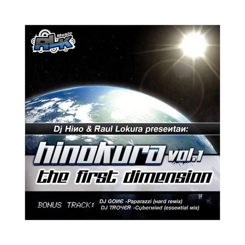 Hinokura Vol.1