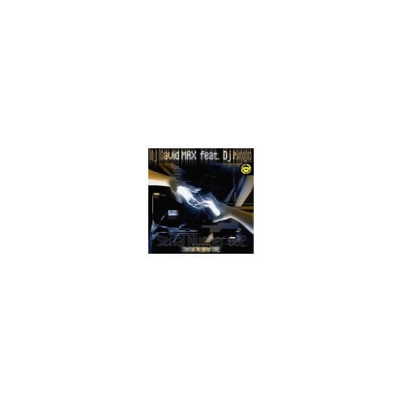 David Max ft Dj Mago - Serial Number 002 (oferta)