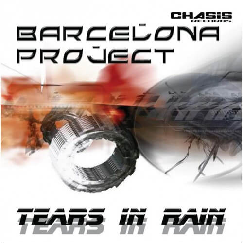 Barcelona Project - Tears in Rain