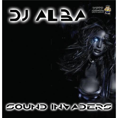 Dj Alba - Sound Invaders