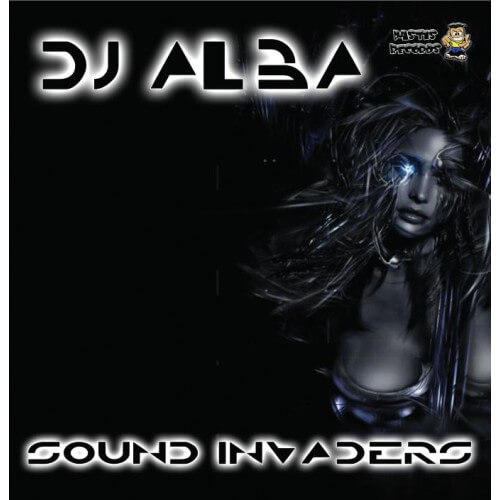 Dj Alba - Sound Invaders