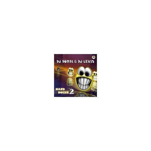 Bombi & Lewis - Hard Noize 2