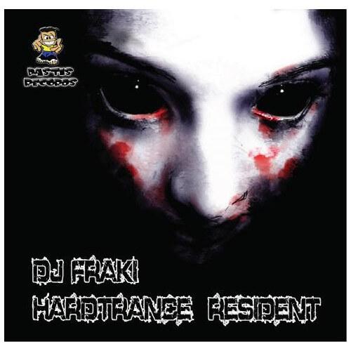 Dj Fraki - Hardtrance Resident (ultimas copias!)