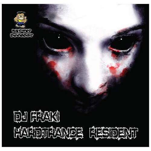 Dj Fraki - Hardtrance Resident (ultimas copias!)
