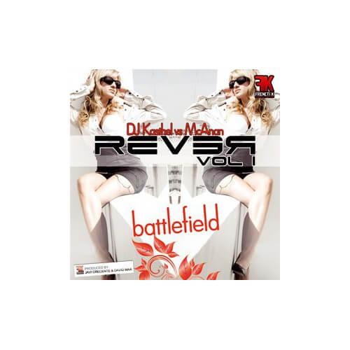Rever Vol.1 - Battlefield