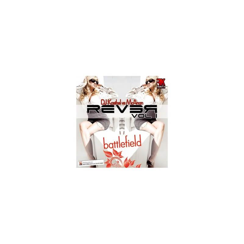 Rever Vol.1 - Battlefield (oferta!)