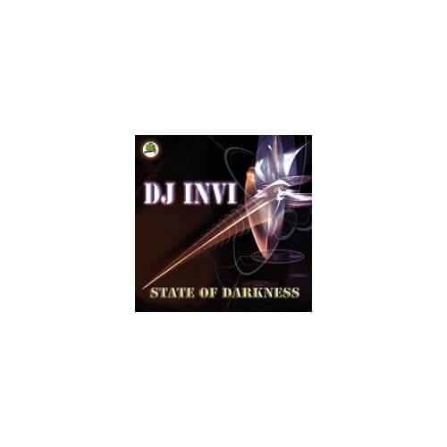 Dj Invi - State Of Darkness