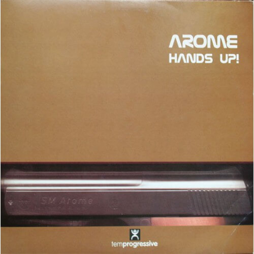 Arome - Hands Up