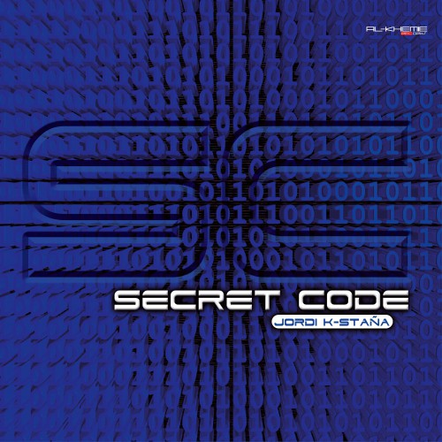 Jordi K-staña - Secret Code