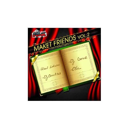 Maket Friends Vol.2