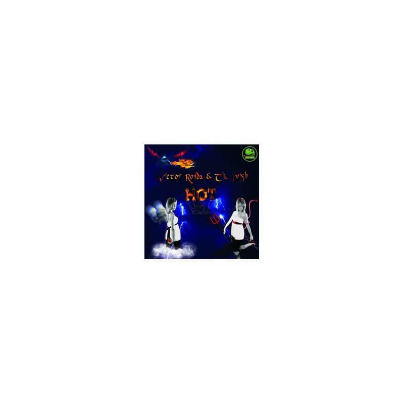 Victor Ronda & The Ivish - Hot