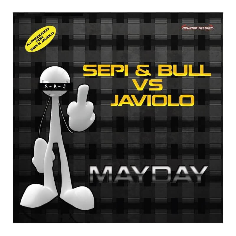 Sepi & Bull vs Javiolo - Mayday