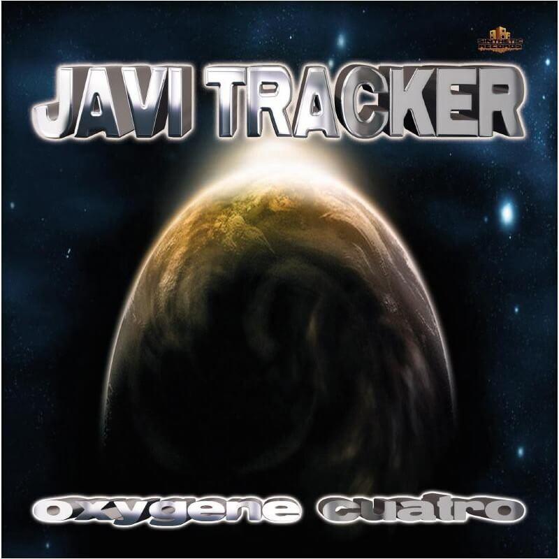 Javi Tracker - Oxigene Cuatro