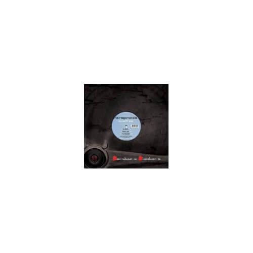 Nitrogenetics - Mu-Sick EP