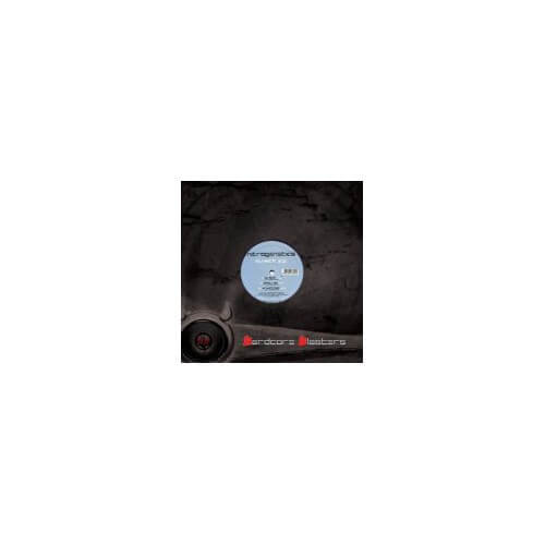 Nitrogenetics - Mu-Sick EP ( Oferta! )