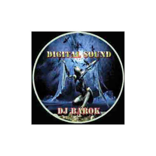 Dj Barok - Digital Sound