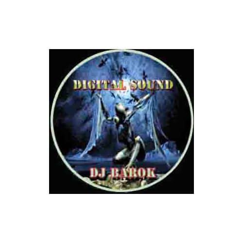 Dj Barok - Digital Sound