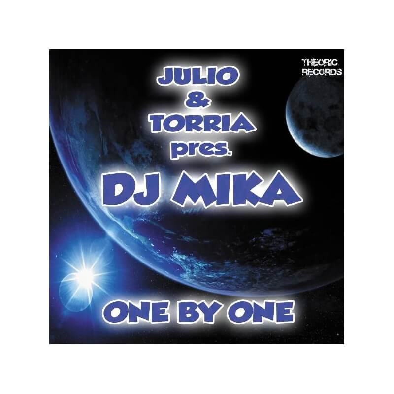 Julio & Torria pres Dj Mika - One By One