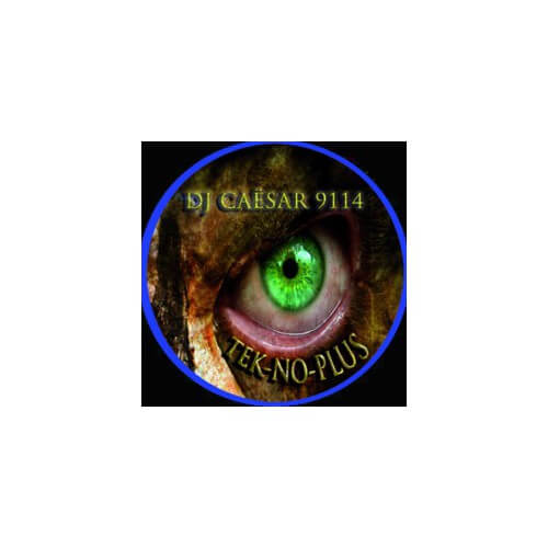 Dj Caesar 9114 - Tek-No-Plus