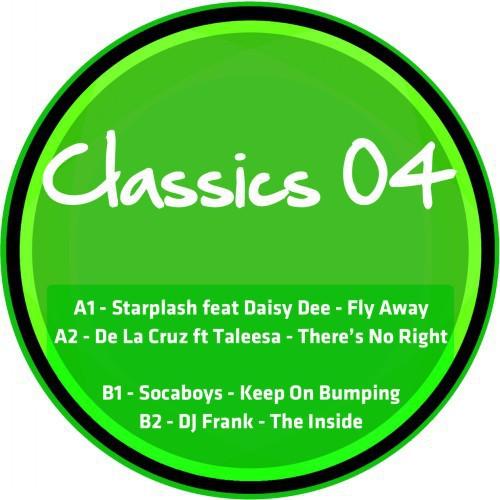Classics 4 (oferta!)