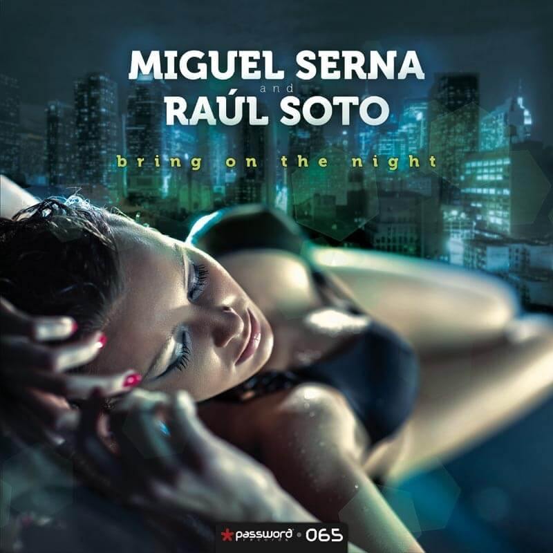 Soto & Serna - Bring On the Night (oferta!)