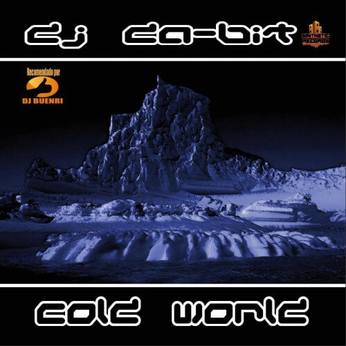 Dj Da-Bit - Cold World