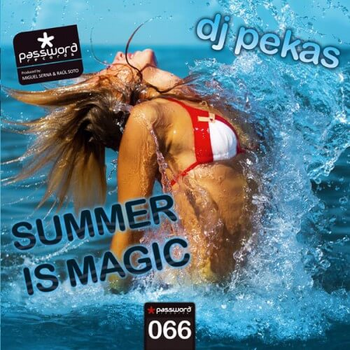 Dj Pekas - Summer Is Magic