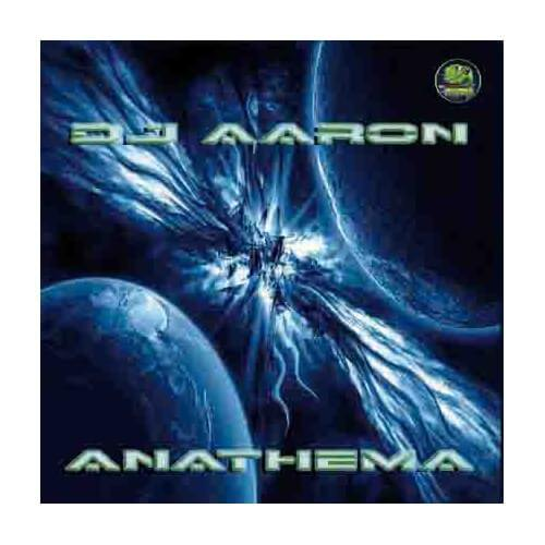 Dj Aaron - Anathema