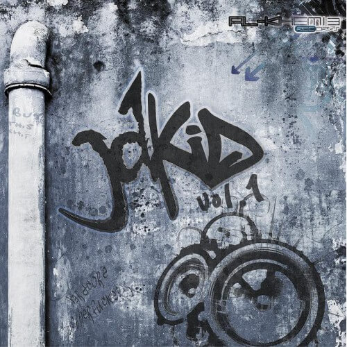 JD-KiD Vol 1 - Tomorrow