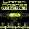 Recopilatorio United Forces | Pure Energy