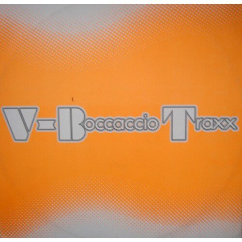 V-Boccaccio Traxx - Let You Free
