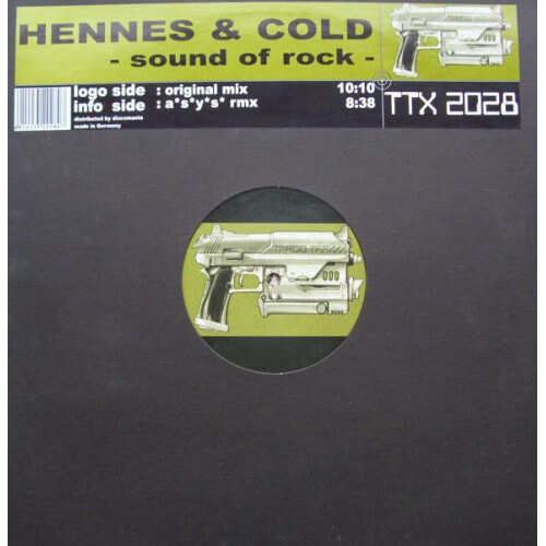 Hennes & Cold - Sound Of Rock