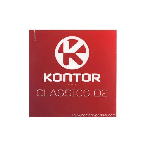 kontor classics vol2