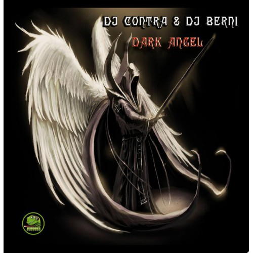 Dj Contra & Dj Berni - Dark Angel