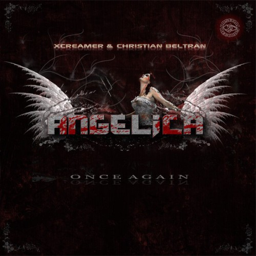 Xcreamer & Christian Beltran - Angelica Once Again