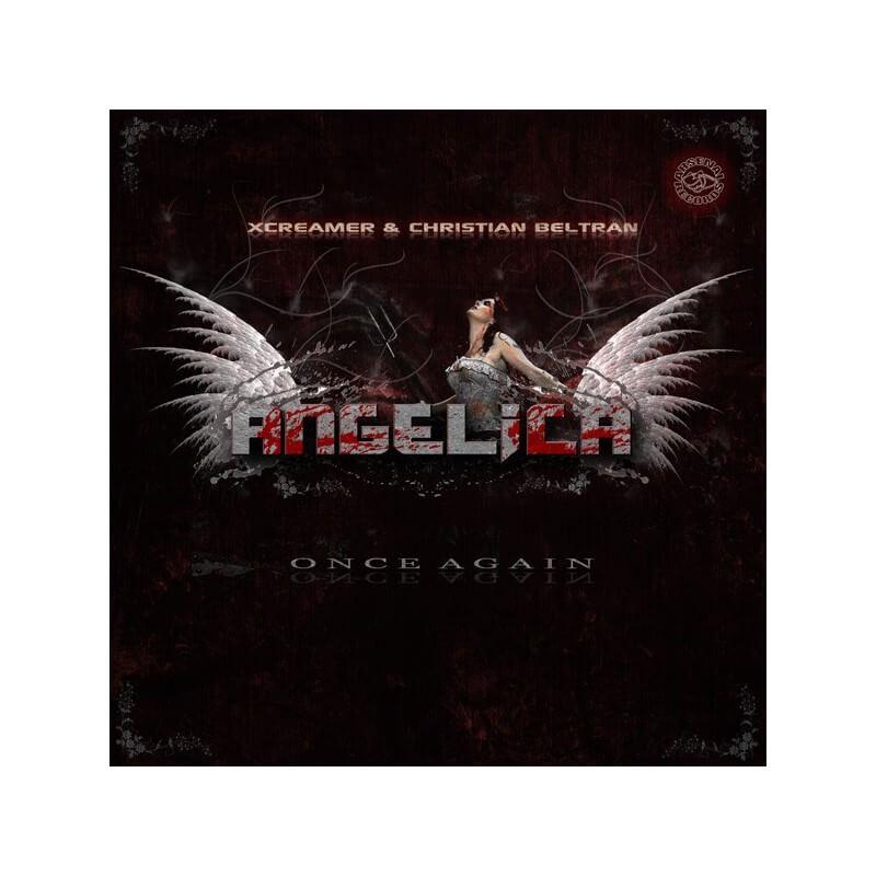 Xcreamer & Christian Beltran - Angelica Once Again