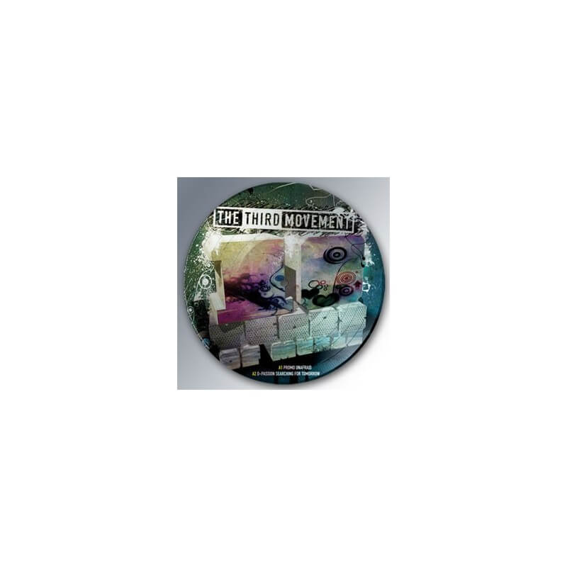 The Third Movement 10 Years Of Music (Picture Disc)