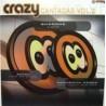 Crazy Cantadas vol.2