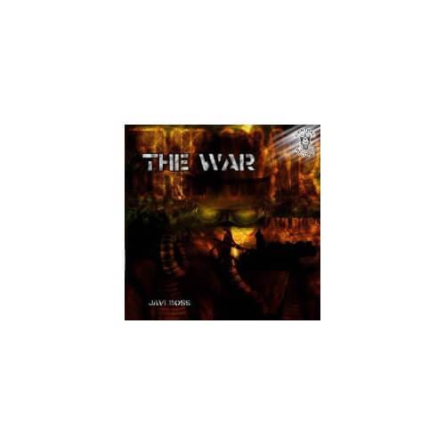 Dj Javi Boss - The War