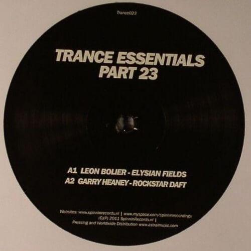 Trance Essentials P23