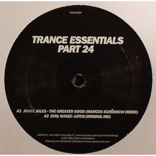 Trance Essentials P24