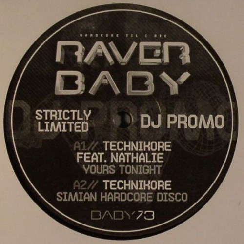 Baby 73 - Technikore EP P4