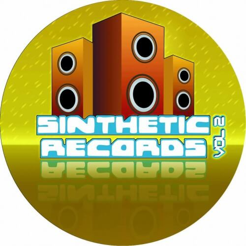 Sinthetic Records Vol.2