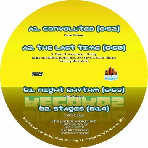 Sinthetic Records Vol.2