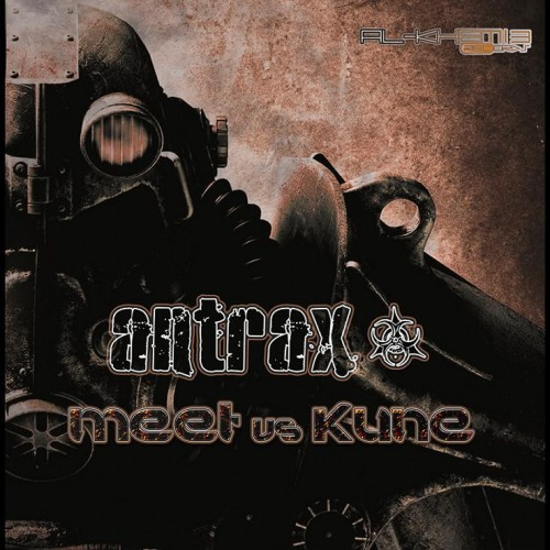 Meet & Kune - Antrax