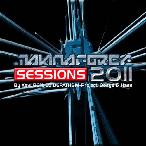 Makinaforce Sessions 2011 (2 CD's) Oferta!